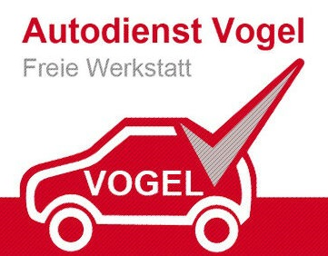 Autodienst Vogel in Geestland Logo
